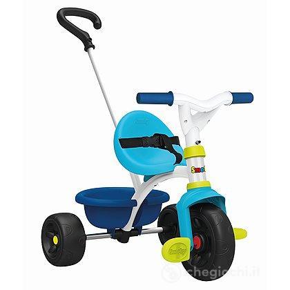 Triciclo Be Fun Pop (7600740323)