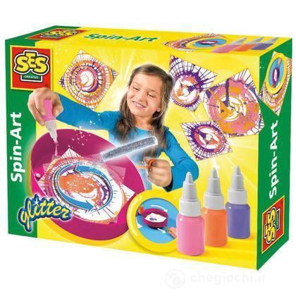 Spin-Art