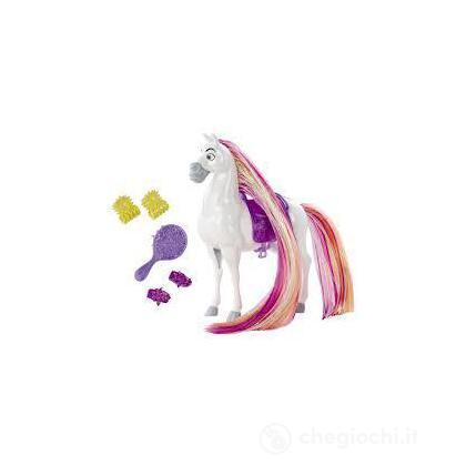 Rapunzel Cavalli Scintillanti Small Doll (BDJ55)
