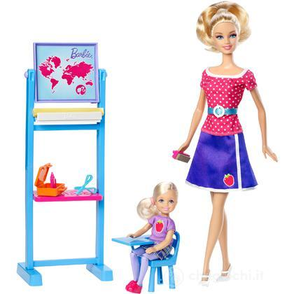 Barbie I Can Be Insegnante (Y4119)