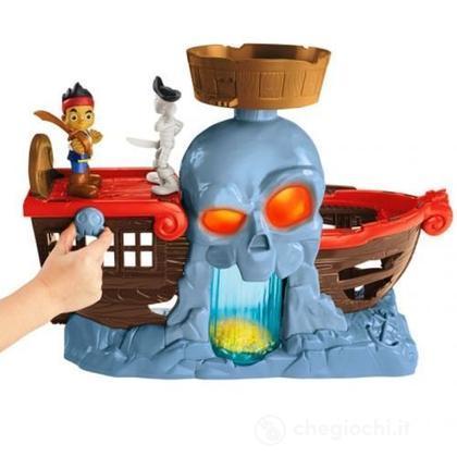 Jake e le cascate dei pirati (CCV49)