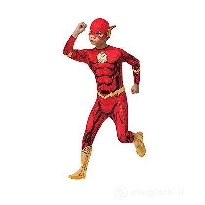 Taglia Flash Costume Taglia Costume Flash Taglia M881332Rubie's Flash Costume M881332Rubie's XNwPn80kO