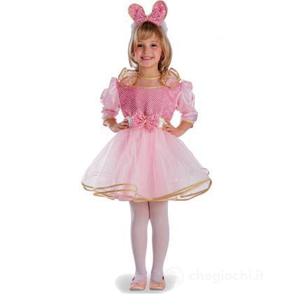 Costume Coniglietta taglia IV (68326)