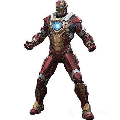 Model Kit - Iron Man 3 - Heartbreaker Armor (DR38327)