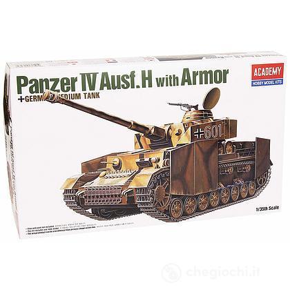 Carro armato Pz.Kpfw.IV Ausf.H4 1/35 (AC13233)