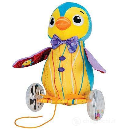 Walter il pinguino ondeggiante