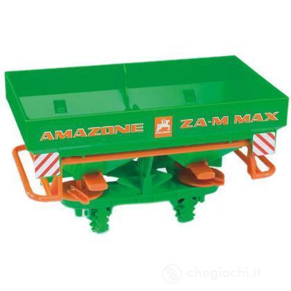 Amazone diffusore di fertilizzanti (02327)