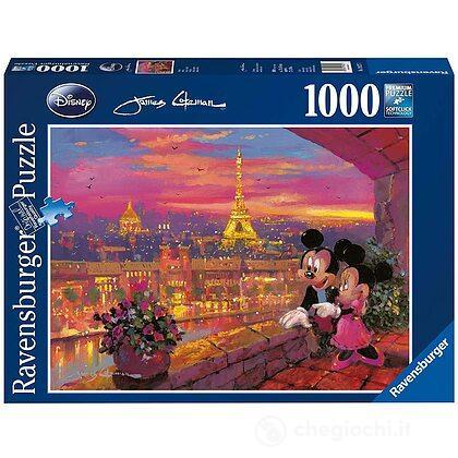 Romantic Disney Serata Paris (19327)