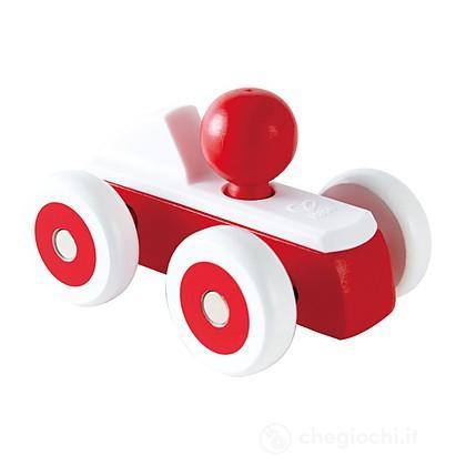 Automobile da corsa rossa (E0064)