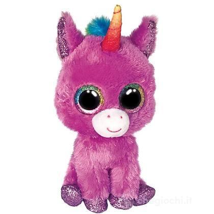 Beanie Boos 15 cm Rosette Unicorno