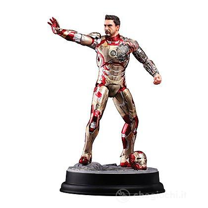 Model Kit - Iron Man 3 - Mark XLII (Battle Damaged Version) (DR38328)