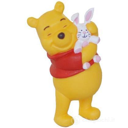 Winnie The Pooh: Winnie The Pooh con coniglio (12328)