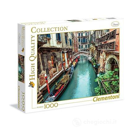 1000 pezzi Venice Canal (39328)