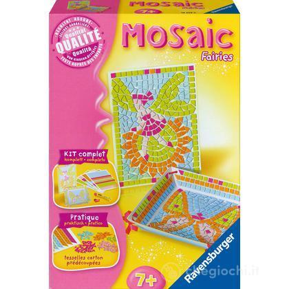 Mosaic Fairies (18329)