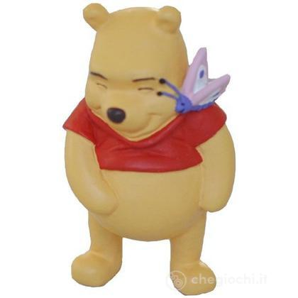 Winnie The Pooh: Winnie The Pooh con farfalla (12329)