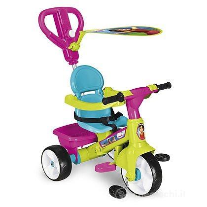 Triciclo Heidi