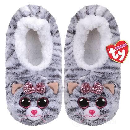 Pantofole Kiki Il Gatto Taglia 33