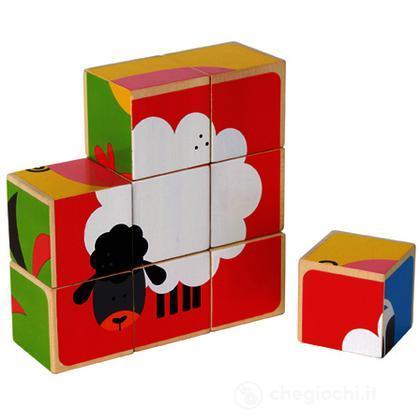 Cubi alla Fattoria (E0422)