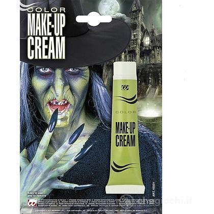 Make-Up Trucco in Tubo Verde