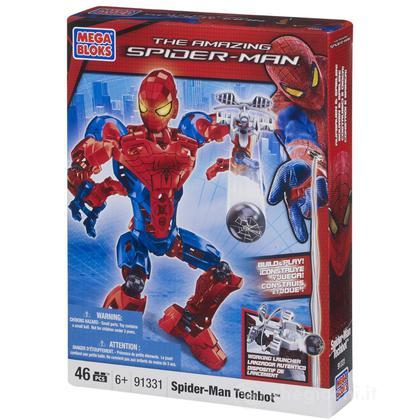 Spider-Man Techbot (91331)