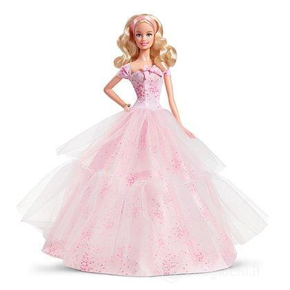 Barbie Birthday Wishes 2016 (DGW29)