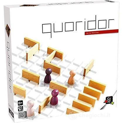 Quoridor - Classic (GIG3318)