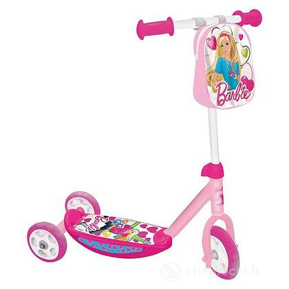 Monopattino My First Scooter Barbie (18331)