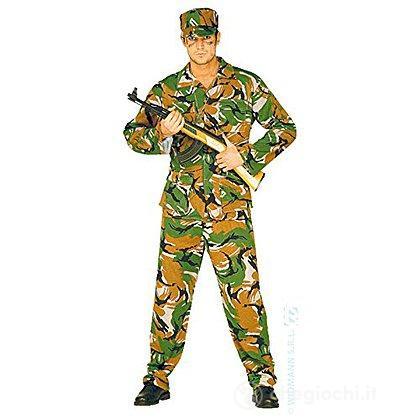 Costume Adulto Soldato S