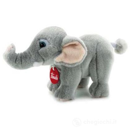 Elefante giramondo