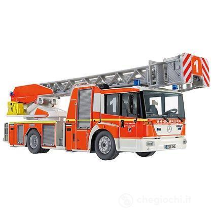Camion Pompieri Dl32 Duss. 1:43 (7333)
