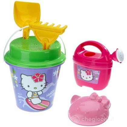 Set Mare 3A Hello Kitty (1333-HK0)