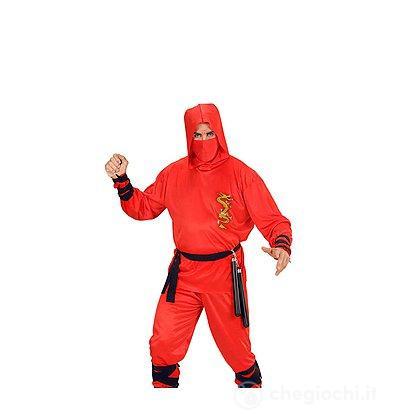 Costume Adulto Ninja ross L