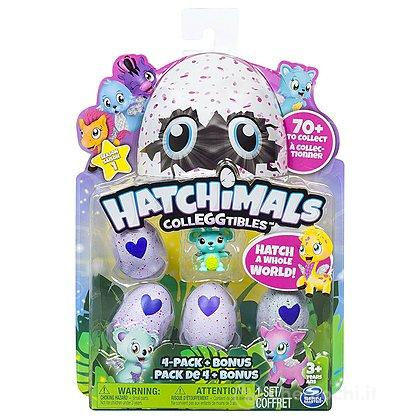 Uovo Hatchimals 4 pezzi (6034167)