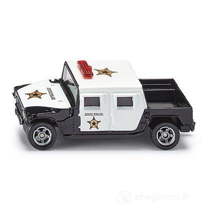 Auto Polizia statunitense (1334)