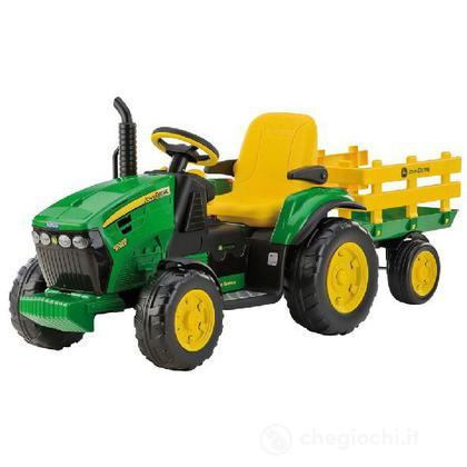 Trattore John Deere Ground Force 12V (OR-0047)