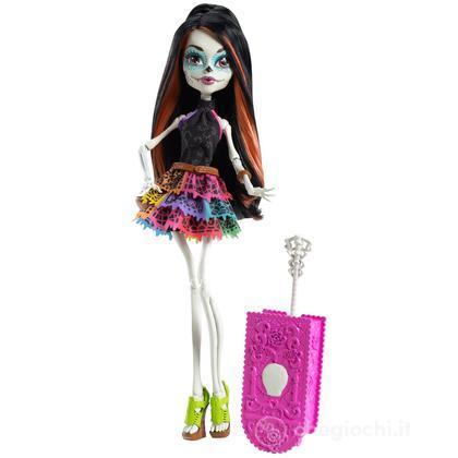 Monster High Travel - Skelita (Y7644)