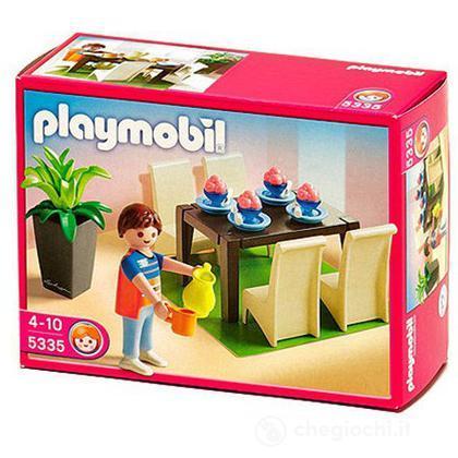Sala da pranzo Playmobil (5335)