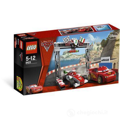 LEGO Cars - Gran Premio del Mondo - Duello in pista (8423)