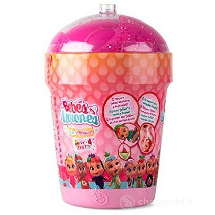 Cry Babies Magic Tears Tutti Frutti (93355)