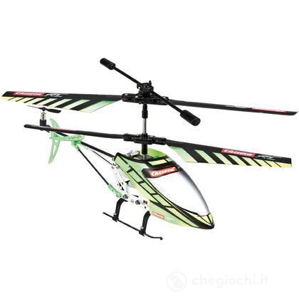 Elicottero Green Chopper