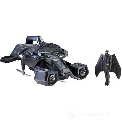 Bat veicolo - Batman il cavaliere oscuro (X2319)