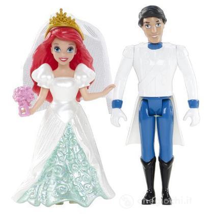 Ariel - Coppie da Sogno Small Doll (BDJ68)
