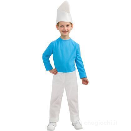 Costume Puffo L (R886433)