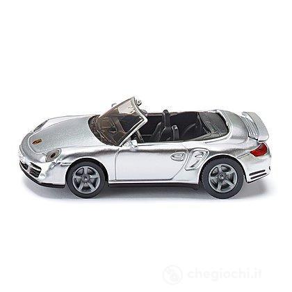 Porsche 911 Turbo Cabrio (1337)