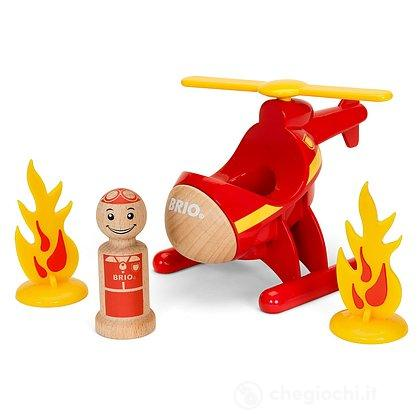 Elicottero dei Pompieri (30337)