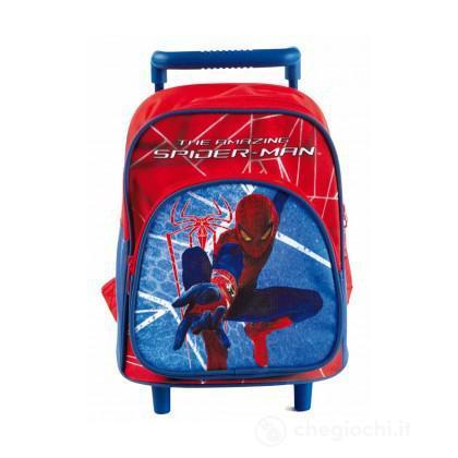 Mini Trolley con Colori  Spider-Man