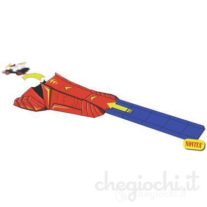 Pista base volo dell'aquila con 1 Mini Scan2Go (GPZ18337)