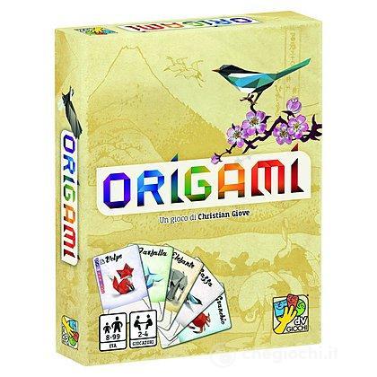 Origami (GTAV1012)