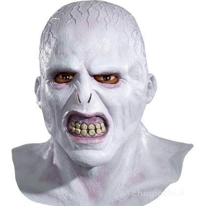 Maschera Voldemort Deluxe (68339)