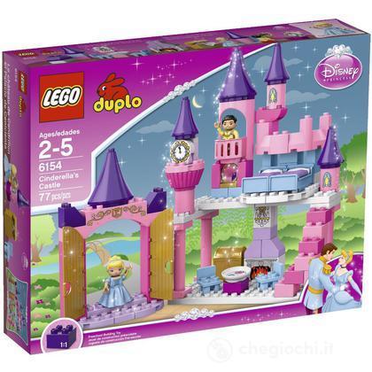 LEGO Duplo Princess - Castello di Cenerentola (6154)
